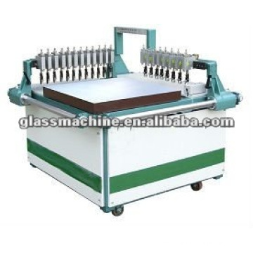 YZZT-C700 Flat Surface Glass Cutting Machine For Glass Slide