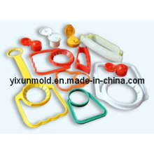 Plastic Injection Bottle Handle Mold