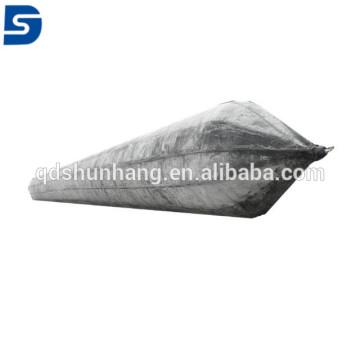Balão de borracha marinho padrão de CCS / ballon de borracha de protão de levantamento