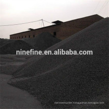calcined anthracite coal price/Carbon additive
