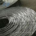 2х4 10мм сваренный крен ячеистой сети