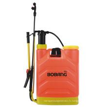 Pulvérisateur à main pour sac à dos 20L (BB-20C-A6)
