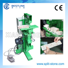 Hydraulic Stone Mosaic Cutting Machine From Bestlink