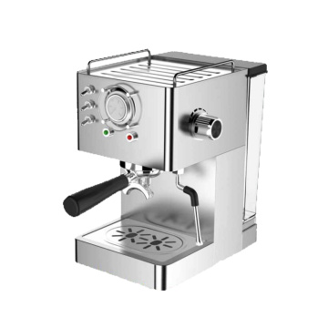 koffiemachine google assistent