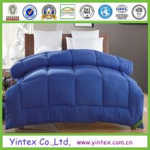 Heißer Verkauf Microfiber Duvet / Polyester Duvet / Microfaser Tröster