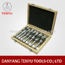 DIN345 Morse taper shank drill bit