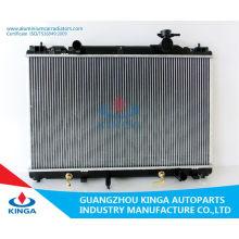 Aluminum Auto Radiator for Toyota Camry OEM 16400-28280 Dpi 2437