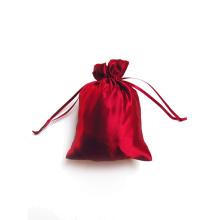 подарочные пакеты для ювелирных изделий из атласной ткани