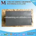 Placa de grafito extruida alta de la fuente directa de la fábrica de China