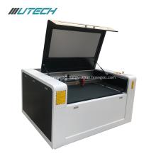 Rubber Wood Engraving Machine Laser Engrave 1390 Equipment