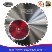 105-535mm Laser Welded Saw Blade for Concrete