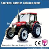4 wheel drive hotsale tractors