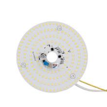 A CA 220v conduziu a placa clara para a iluminação interna