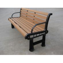 OEM алюминиевого сплава заливки формы для парка и уличной скамейке дуги-D1001