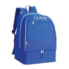 Eco-Friendly RPET Sport Gym Football Shoe Backpack Soccer Ball Bag