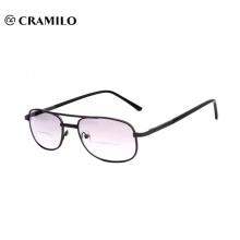Gafas de lectura bifocales, gafas de lectura de óptica solar (JL097)