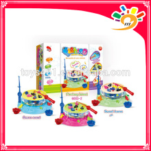 Heiße Verkauf Eltern-Kind-Fischen Spiel Spielzeug für Kinder