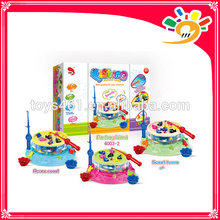 hot sell Parent-child fishing game toys for kids