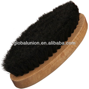 wooden shoe brush wholesale