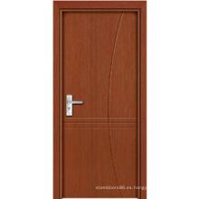 Puerta de PVC (PM-M017)
