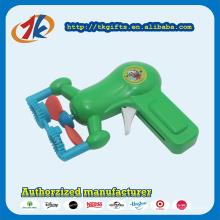 Pistolet à bulles de savon de style nouveau jouet populaire de haute qualité