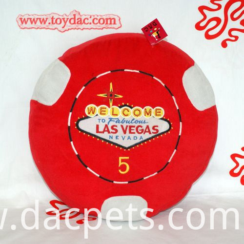 red steering wheel cushion