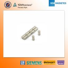 D5*10mm N42 Neodymium Magnet