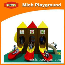 MIch new design popular playground horse toy with CE TUV