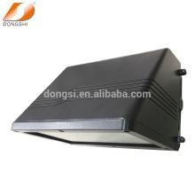 Wall-mount 60W LED Full Cut-off parede pacote luz ETL Darksky