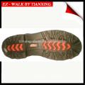 Ботинки безопасности с стальным носком и гидроизоляции подкладка