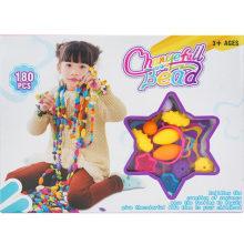 Geändert wiederholt Perlen Mädchen Spielzeug