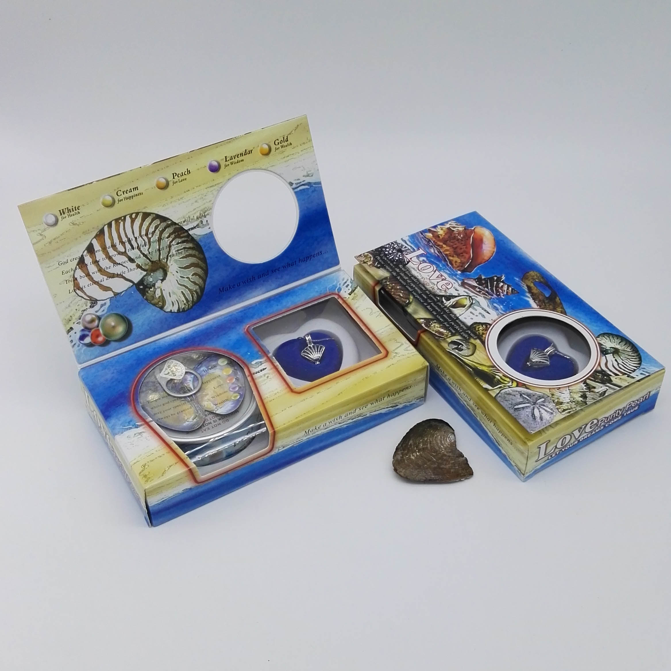Pearl Gift Set