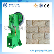 Sandstone Breaking Machine for Split Natural Face