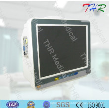 Monitor Multiparamétrico de Pacientes