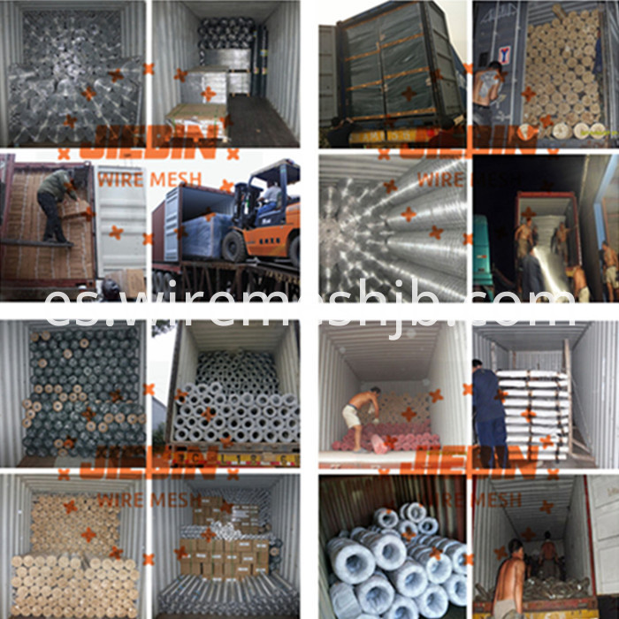 Decorative Metal Mesh