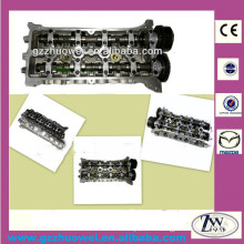 Engine MAZDA 2 Cylinder Head For Parts ZJ20-10-01XB , ZJ20-10-01X