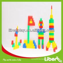 Plastik-Mega-Spielzeug, Bausteine Spielzeug LE.PD.066