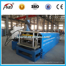 Máquina formadora de rolo de dobramento de arco da série PRO-KR18