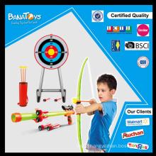 2015 kids sport toy archery bow arrow