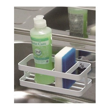 Metal Slab Suction Cup Washing Holder