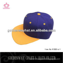 cheap plain snapback cap for sale