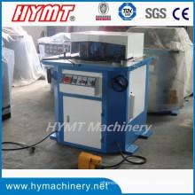 QF28Y-4X200 hydraulische Eckausklinkmaschine mit festem Winkel
