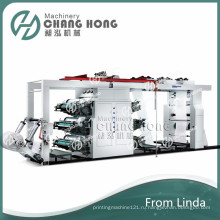 Сплетенная машина печатание мешка (CE)