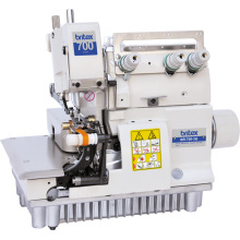 Br-700-3G Ultra-High Speed Gloves Overlock Sewing Machine
