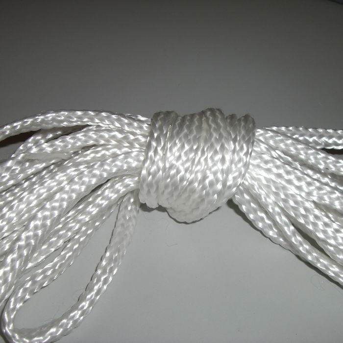 Braided PP Rope Mooring Rope