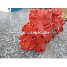 Kawasaki hydraulic pump for VOLVO EC240B excavator main pump,1142-00530 ,K3V112DT-1XER-9N2A-2