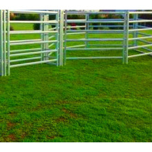 Customised Cost-Effective Livestock Cattle Horse Fence Panels From China Factory