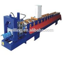roof ridge forming machinery reasonable price made in china brand