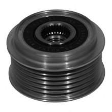 Alternator Pulley for Hyundai Sonata 535013510 37321-25201 3732125201