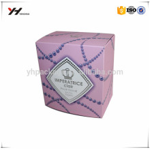 Good Quality Professional Packaging and Printing Cosmetic Box